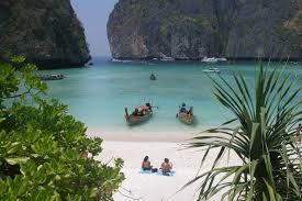 koh phi phi island in thailand thousand wonders