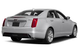 is a cadillac cts rear wheel drive 2017 cadillac cts 3 6l premium luxury 4dr rear wheel drive sedan