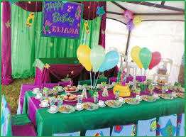 Barney Party Decorations Party Themes Inspiration Page 45 Of 338 Outdoor And Indoor