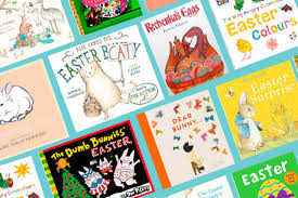 the dumb bunnies easter the ultimate list of best easter books for babies and children