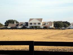 the house dallas the house from the soap opera dallas southfork tx picture