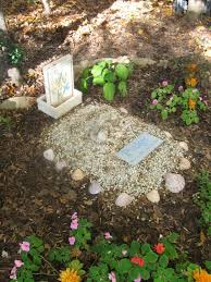 dog memorial stones for garden home outdoor decoration