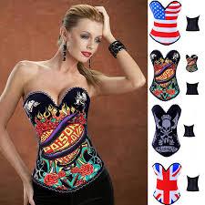 American Flag Corset Online Get Cheap Corset Flag Aliexpress Com Alibaba Group