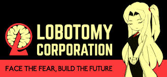 lobotomy corporation monster management simulation steam