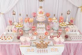 Gold And Pink Party Decorations Birthday Party Ideas Pink And Gold