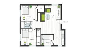 three bedroom flat floor plan three bedroom apartments ianwalksamerica com