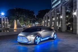 mercedes concept car wordlesstech mercedes benz unveils autonomous concept car
