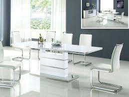 black table white chairs modern kitchen table and chairs cbat info