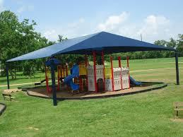 Backyard Canopy Covers Outdoor Playground Shade Structures Sun Shade Sails Canopies