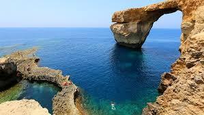Azure Window Malta U0027s Azure Window Collapses Travelpulse