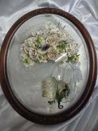 preserving wedding bouquet more preserved wedding flowers before restoration and after