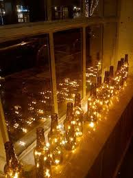 Window Ornaments With Lights Awesome Ideas For Window Decorations With Lights Happy