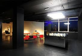 best bureau de change made com showroom by bureau de change design office delood
