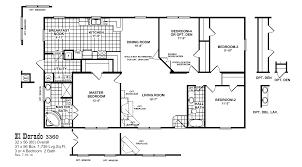 red tag clearance oak creek homes floorplan