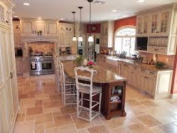 kitchen room best white antiqued kitchen cabinets stainless