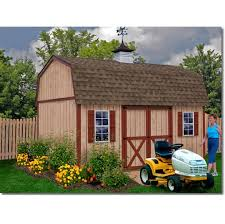 house barn kits best barns homestead 12x16 ft wooden shed kit on sale free shipping