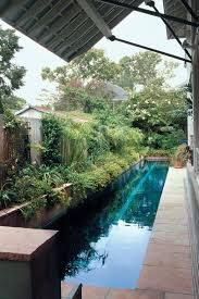 Pools For Small Spaces by Sparkling Pools Southern Living