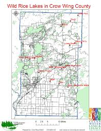 Mn Counties Map Crow Wing County Map Image Gallery Hcpr