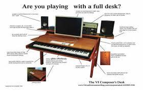 studio desk for home studio entrancing home studio desk design