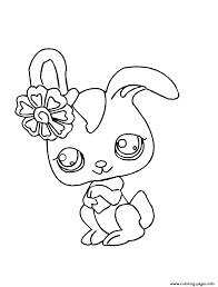 littlest pet shop 31 coloring pages printable