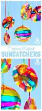 crafts to do for halloween best 25 tissue paper crafts ideas on pinterest tissue garland