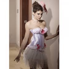 large princess corset waistcoat wedding dress