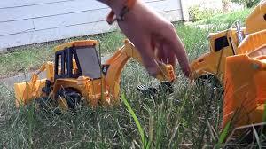 construction equipment for children u2013 mighty machines u2013 backhoe