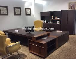 Executive Desk Sale China Manufacturer Sale Office Furniture Wooden Mdf Executive