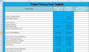 project planning excel template pdf xlx format free project