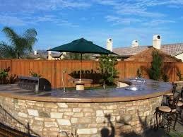 backyard designers a california backyard design