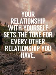 Iyanla Vanzant Quotes On Love by Quotes About Relationship With Yourself 76 Quotes