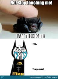 Im Batman Meme - i m batman by vinhsama meme center