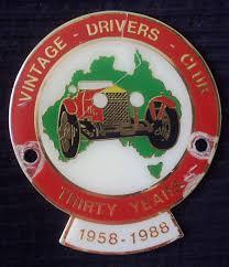 vintage alfa romeo logo car club badges 8