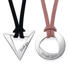 couples necklace images Engraved couples necklace mynamenecklace jpg