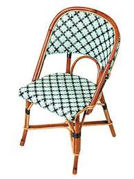 Bistro Chairs Uk Rattan Bistro Chairs Smc