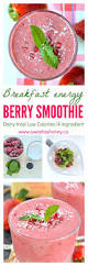 best 25 low calorie smoothie recipes ideas on pinterest low