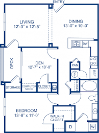 7 X 10 Bathroom Floor Plans by 1 2 U0026 3 Bedroom Apartments In Raleigh Nc Camden Crest