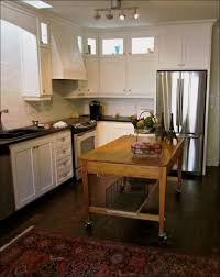 kitchen island with garbage bin kitchen cart with trash bin notice that i put our trash can