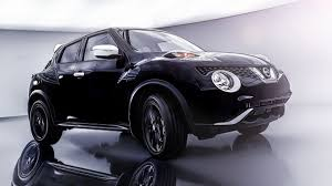 nissan juke 2017 2017 nissan juke black pearl edition postpones the inevitable