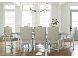 Paula Deen Dining Room Paula Deen By Universal Dogwood 9 Piece Dining Set With