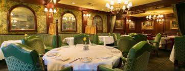 pacific dining car l a u0027s iconic steakhouse since 1921