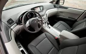 subaru touring interior car picker subaru tribeca interior images