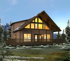 browse home plans trinity custom homes cabin chalet ii