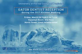 news u0026 events college of dentistry university of florida
