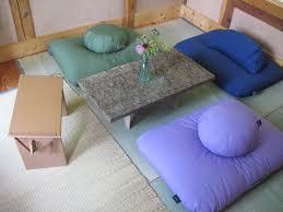 floor lounge chair japanese living room cushions seats loversiq