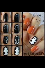 Diy Easy Halloween Drag Marble Nails Design Cute Dry Nail Art by 295 Best Nail Art Tutorial Images On Pinterest Make Up Nail Art