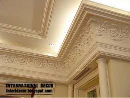 Plasterboard Cornice Plaster Cornice Top Ceiling Cornice And Coving Of Plaster And