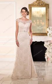 stella york vintage inspired wedding dresses style 6043 2376672