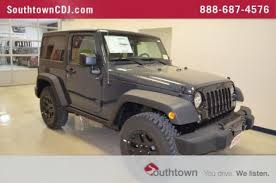 jeep wrangler electronic stability jeep wrangler in indianola southtown chrysler dodge jeep ram