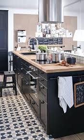 cuisine bouleau pour plan de travail cuisine plan de travail karlby en